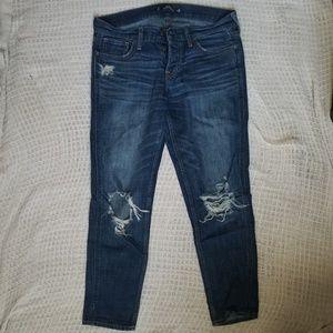 💫 Hollister Vintage Boyfriend Jeans